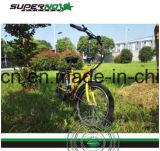 전기 자전거를 접히는 알루미늄 합금 현탁액 포크