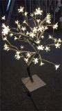 Neuer Entwurfs-bester verkaufenkirschblüten-Weihnachtslicht-Baum LED