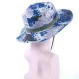 Caçando chapéus Bonnie camuflar redondo tático