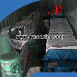 Wyb-650 Prensa de filtro de lodo de arcilla de cámara hidráulica