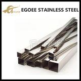 Tubo esagonale dell'acciaio inossidabile