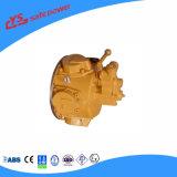 Motor de aire del pistón de Yantai Tmh17