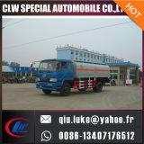 Camion resistente di trasporto del serbatoio di combustibile di FAW