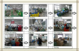 Certificação PSE Japão a extensão do tipo de cabo de alimentação elétrica com 7A/12A/15A