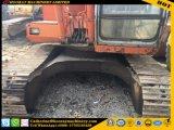 Usa Hatachi EX120-1 Excavadora de ruedas usadas de excavadora de rueda EX120-1