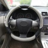 De universele Geurloze Duurzame Dekking van het Stuurwiel voor de Vrachtwagens van de Auto SUV, Universele Geschikte 15-duim