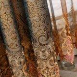 La tenda economica del salone del cotone del rifornimento della fabbrica con la pianura ha tinto