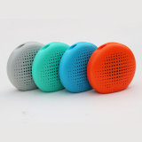 Mini altavoz portable impermeable audio de la radio de Bluetooth