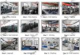 AISI 52100 tratamiento térmico especial HRC bolas de acero de 55 a 61