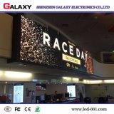Publicidade Interior/Exterior de cor total de P2/P2.5/P3/P4 Monitor de ecrã LED