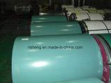 Bobinas do aço da fonte 0.16-1.0*750-1250 PPGI