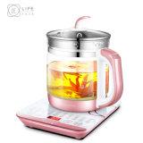 Электрический чайник для сохранения здоровья