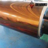 Внутреннее оформление материалов катушки с полимерным покрытием (AE-205)