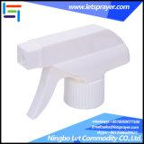 Noir 28/400 28/410 28/415 pulvérisateur lourd en plastique de déclenchement de main de pp pour le nettoyage