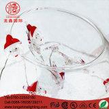 結婚式の装飾のためのLED PVC 100LED/10mサンタクロース軽いストリング