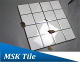 mattonelle lustrate di ceramica bianche trasversali di 300X300 Wall&Floor