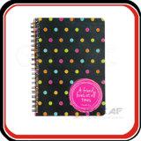 Schwarz Deckel Yo Notizbuch für Verkauf imprägniern