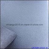 靴のソファーのために熱い0.8mm Microfiber革PU