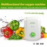 Depuratore di acqua portatile del generatore dell'ozono dell'OEM per la verdura e la frutta