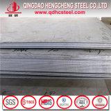 A283 plaque en acier faiblement alliée et de haute résistance de S275n