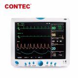 Systeem van de Noodsituatie ECG van de Controle van Contec Cms9000 het Geduldige