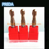 Tisin Coated Ball Nose Tools for Wood em estoque