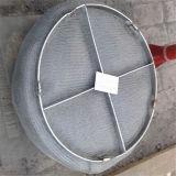 Robuste en acier inoxydable de bonneterie du reniflard de Wire Mesh