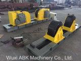 HGK-5 producción por lotes rotador de soldadura ajustable