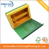 Подкладка и Magnetic Custom Gift Packing Box (QY150004)