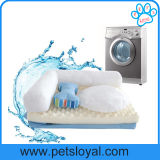Hersteller Pet Supply Washable 600d Luxury Large Dog Sofa Bed