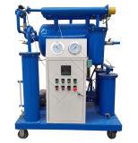 Fábrica de reciclagem de óleo de tipo mais recente para a água e partículas extracção