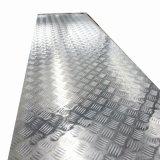 A36 다이아몬드 Checkered 강철판