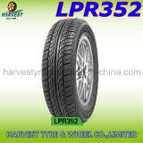 Pneumáticos radiais do Semi-Aço para mini pneumáticos do caminhão leve