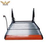 移動可能な傾く郵便車センサーの駐車上昇システム