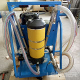 Carro de filtro Hydac Ofu Series Purificadores de Óleo
