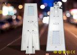 6500-7000K refrigeram a luz solar branca do jardim 3-Years-Warranty com sensor de movimento