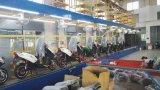 2018 남아메리카 쿠바 및 파나마 시장 좋은 판매 전기 기관자전차