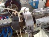 Plástico do Lampshade do diodo emissor de luz de T5 T8 que expulsa fazendo a maquinaria