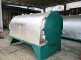 Carbonizzatore della mattonella del carbone di legna della buccia del riso