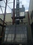 수송 인원, 장비 및 물자를 위한 산업 엘리베이터