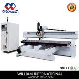 Helle Zeichen-Tisch-Bewegung CNC-Gravierfräsmaschine