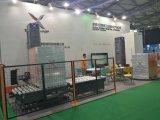 Control del PLC de Siemens que envuelve la máquina del conjunto con la hoja superior