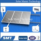 알루미늄 PV 지붕 태양 전지판 장착 브래킷 L 발