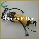 Uso de la asamblea de filtro de combustible (361-9554) para la oruga
