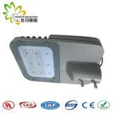 60W 옥외 LED 가로등 헤드, 싼 LED 가로등, Ce& RoHS 승인을%s 가진 LED 가로등