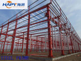 Workshop costruito con acciaio chiaro nel prezzo basso