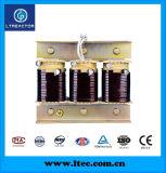 Reator do filtro do fator de obstrução de 7% para o banco do capacitor 40kv