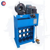 Sertisseur sertissant de boyau utilisé par machine de boyau hydraulique d'oléoduc