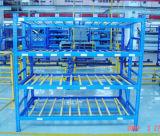 Wheelsの鋼鉄Storage Carton Flow Racking