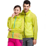 Marca de fábrica compacta más barata de la marca de fábrica de la chaqueta de la manera